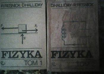fizyka [Resnick, Halliday, 2 t., 1973]