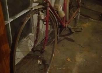 Romet Mistral - kolarzówka. Rower wyścigowy, Rower.