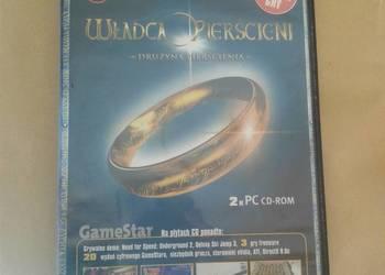 Gra komputerowa Władca pierścieni. Drużyna pierścienia