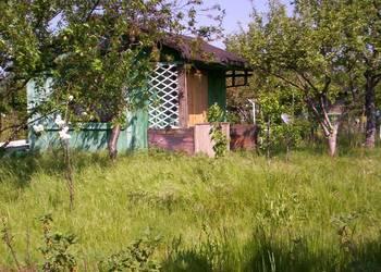 Ogród ROD Jedność ul. Terenowa na sprzedaż