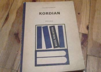 Kordian -częścpierwsza Trylogii Spisek koronacyjny