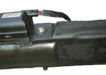 Komplet magnesów do pompy wspomagania kierownicy