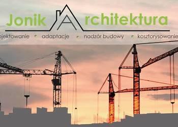 Projektowanie i nadzór budowlany