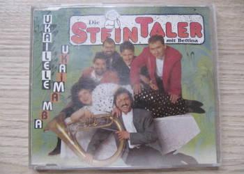 Sprzedam maxi singiel CD Die Steintaler mit Bettina, Mokotów