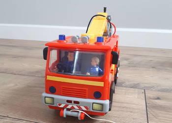Wóz strażacki Jupiter Strażak Sam