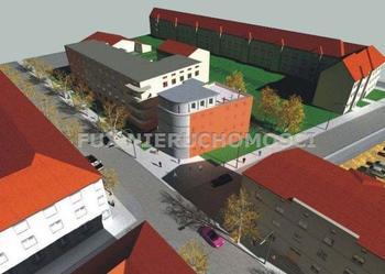 mieszkanie 34.90m2 1 pokój Zabrze