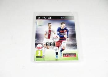 GRA NA PS3 FIFA 16 STAN IDEALNY