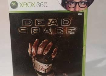 LOMBARDOMAT Gra Xbox360 Dead Space G1134/2018