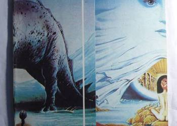 FANTASTYKA - 1985 - NR 07 (34) - MIESIĘCZNIK