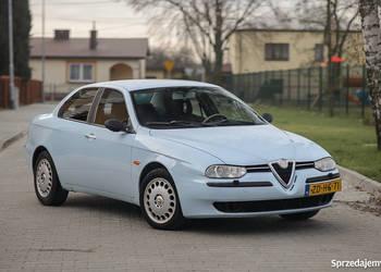 Alfa Romeo 156 1.8 LPG