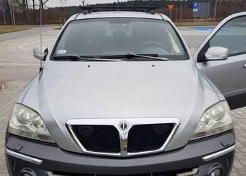 Kia sorento diesel 2,5CRDI 140 KM