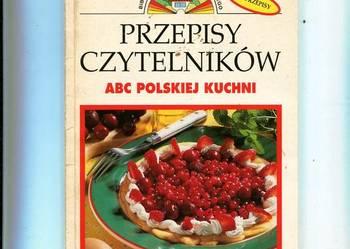 Przepisy czytelników ABC polskiej kuchni