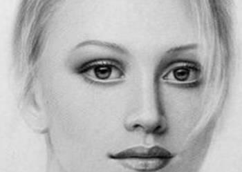 Portrety na zamówienie lub rysunki ze zdjęcia