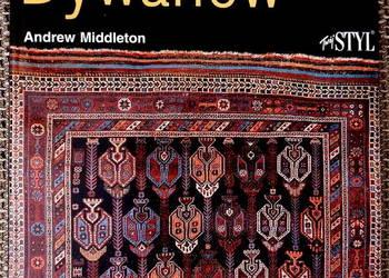 Wielka księga dywanów - Andrew Middleton(TRADYCJE, TECHNIKI
