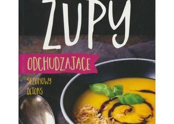 Zupy odchudzajace Magdalena Makarowska