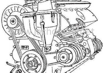 Regeneracja, Naprawa silników Tatra i Praga V3S