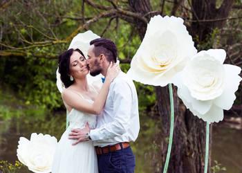 Fotograf ślubny w Warszawie i okolicach