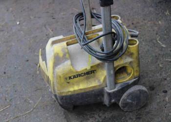 Myjka ciśnieniowa Karcher 330