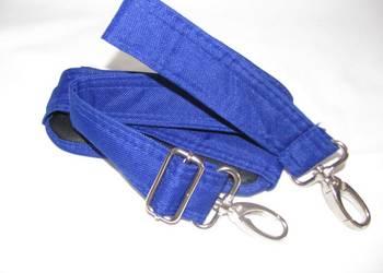 d22bece1c799a2 błękitny, niebieski pasek do torby Słupsk - Sprzedajemy.pl