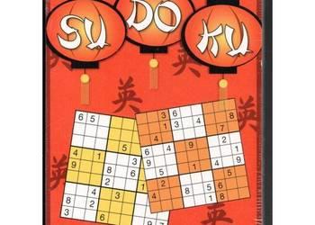 Sudoku. Od łatwych po bardzo trudne