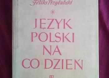 Język polski na co dzień,E i F.Przyłubscy