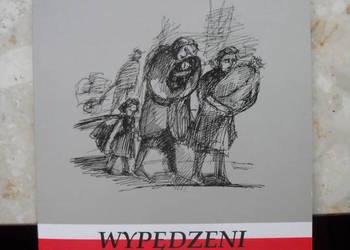 Wypędzeni - Rudolf Jaworek