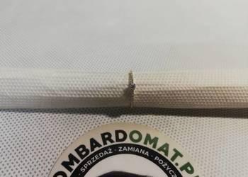 Lombardomat Złoty pierścionek p333 0,74g r.12