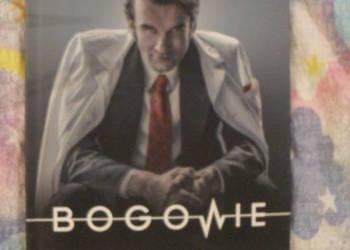 Bogowie, prof. Religa, Tomasz Kot