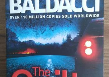 Baldacci The Guilty in english j. ang