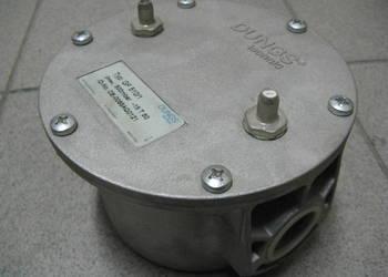 """Filtr do gazu GF510 1"""" (GF510/1) Dungs"""