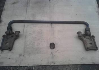 Atego Drążek stabilizatora tył resor 9743250526 9743250426