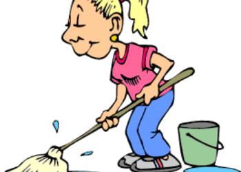 Kompleksowe sprzątanie