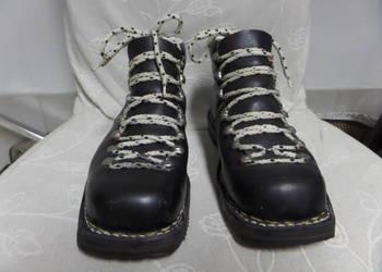 Buty biegówki Grenobl