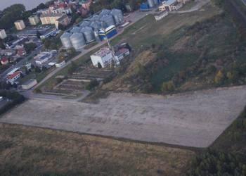 Działka inwestycyjna w Nowogardzie przy trasie A6