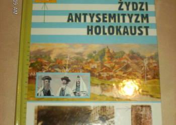 Żydzi Antysemityzm Holokaust A.Żbikowski