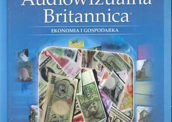 Encyklopedia audiowizualna Britannica - Ekonomia i gospodark