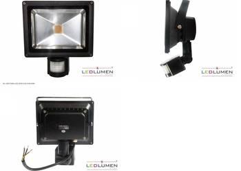 Naświetlacz LED Energooszczędny firmy LEDLUMEN Gwaracja 2lat