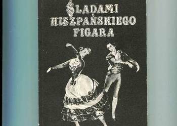 Śladami hiszpańskiego Figara