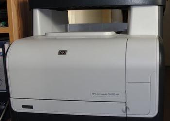 Urządzenie HP Color Laser Jet CM 1312 MFP - do sprzedania!