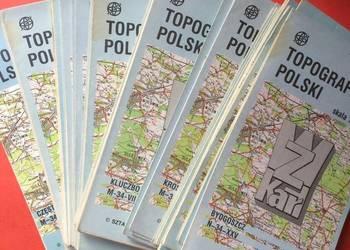 ( 903 ) 69 Map Polski