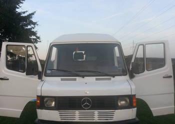Sprzedam Mercedesa 210d KACZKA
