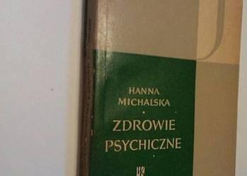 ZDROWIE PSYCHICZNE - MICHALSKA HANNA