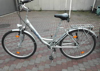 Rower City Star Alu 7 biegów