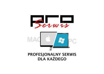 Serwis Komputerowy, Naprawa Komputerów i Laptopów, Warszawa