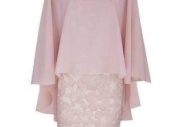756d40d2d5 Sukienka Aurelia w wiosennych kolorach rozm. 38-50