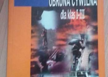 Obrona cywilna podręcznik