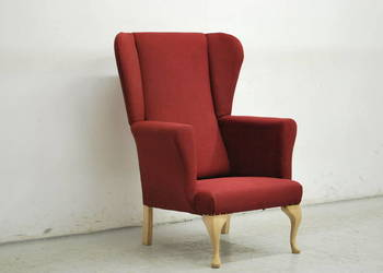 MMC ekskluzywne krzesło - fotelik