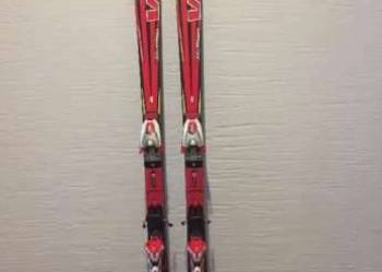 VOLKI Race Tiger world cup GS racing 170 cm