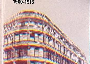 HANS POELZIG WE WROCŁAWIU ARCHITEKTURA I SZTUKA 1900-1916