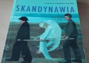 Literatura na świecie 7-8/1998 Skandynawia